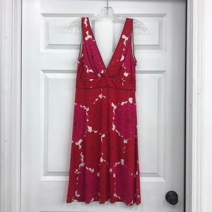 NWT Tory Burch Short Carmondy Dress M